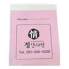 칼라알미늄지(분홍)/세로중포지/67*89mm