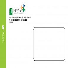 칼라창봉투/줄레자크/A4(220mm*105mm)