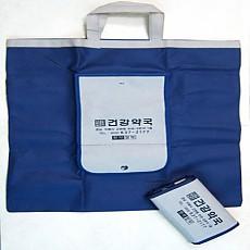 부직포가방/똑딱이단추